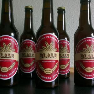 BLALE-brown liqorice ale