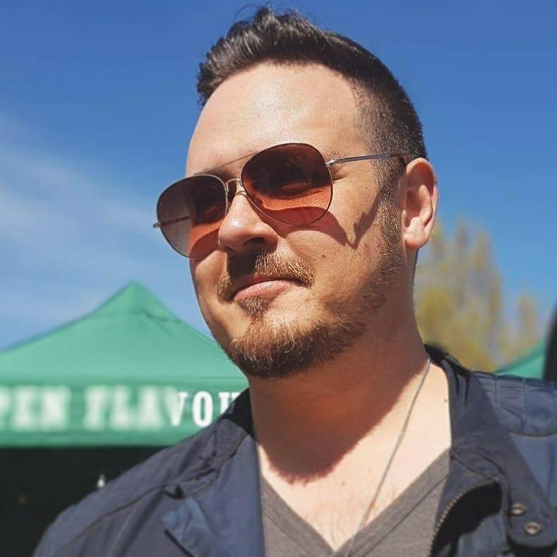 Intervju med Johan Drevhage | Välkommen till Svendsens hemsida